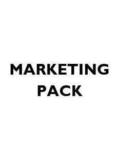 The Snow Dragon marketing pack