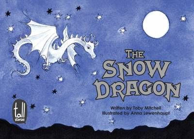 The Snow Dragon: book